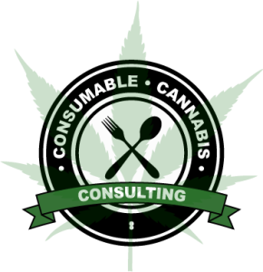 Consumable Cannibus Consulting, Ice Cream Solutions